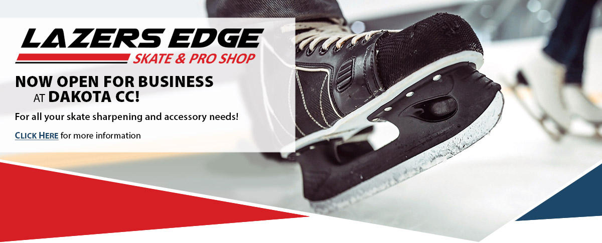 Lazers Edge Skate and Pro Shop