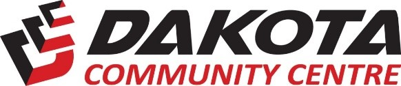 Dakota Community Centre Logo
